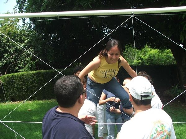 Team Building en Mazatlán