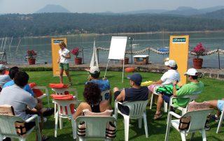 Aprendizaje Vivencial - Outdoor Training