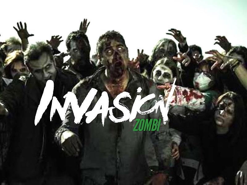 Invasión Zombi - Dinámicas de Integración