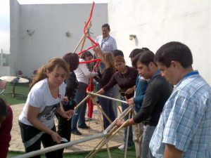Team Building Puebla