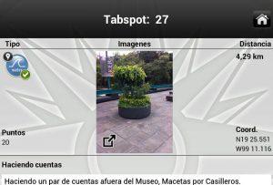 Tabtour México