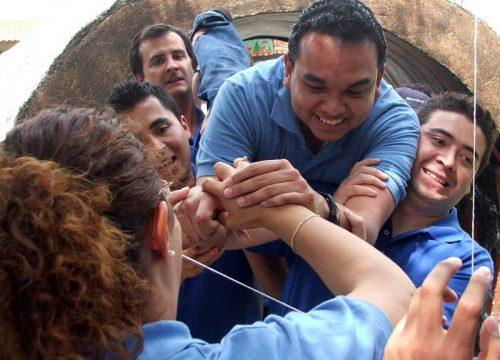 Team Building Los Cabos