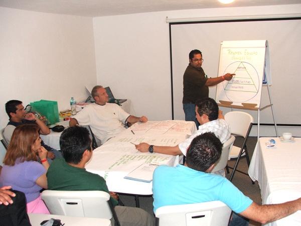 Team Building Ciudad de México