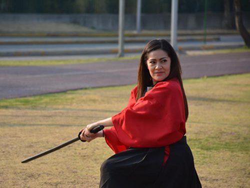 Team Building Bushido Samurai