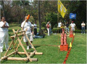 Team Building Puebla