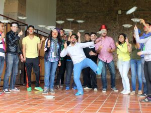 Team Building Querétaro
