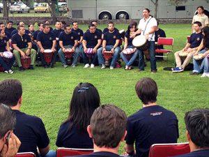 Team Building Puerto Vallarta