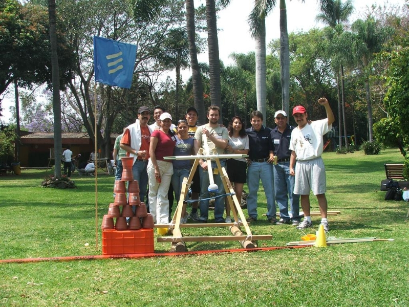 Team Building México