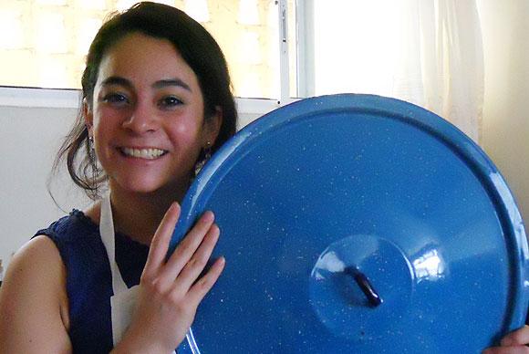 Lorena Estrada