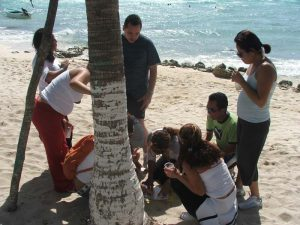 Team Building Cancún