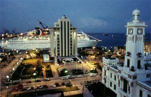 Team Building Puerto de Veracruz